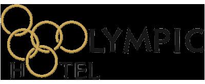 Ξενοδοχείο Ολύμπικ Λογότυπο